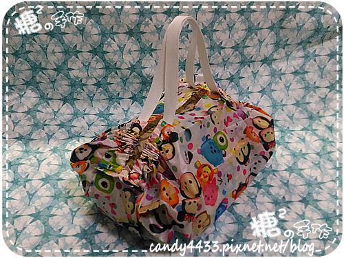 摺疊購物袋Ⅱ04