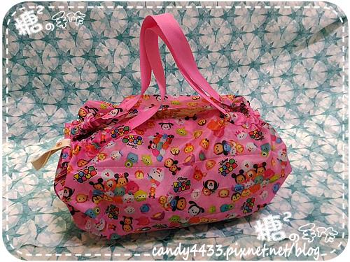 摺疊購物袋Ⅱ05