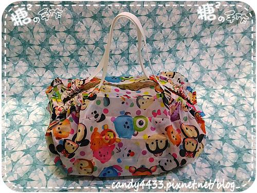 摺疊購物袋Ⅱ03