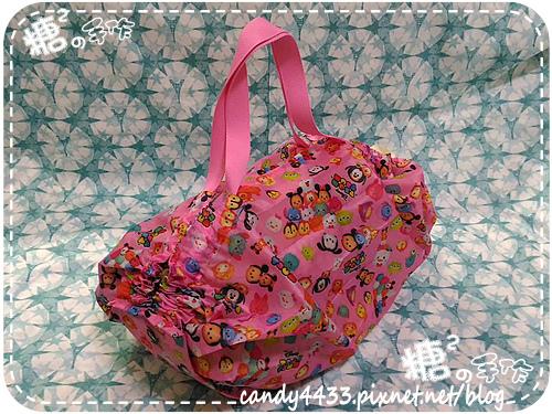 摺疊購物袋Ⅱ06