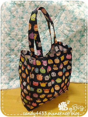 防水購物袋04