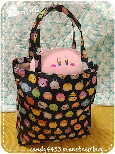 防水購物袋06