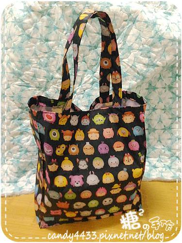 防水購物袋05