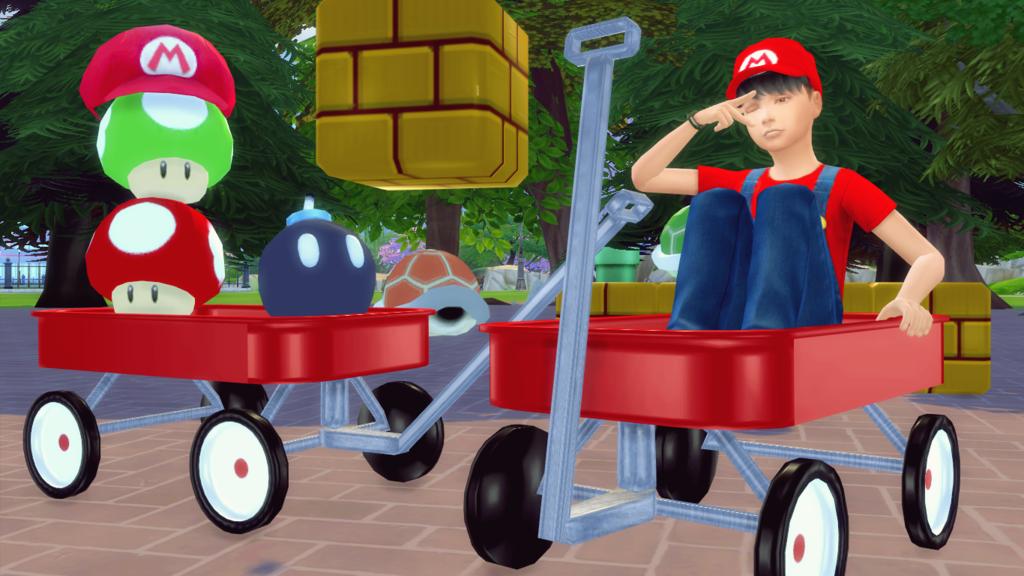 Mario (22)