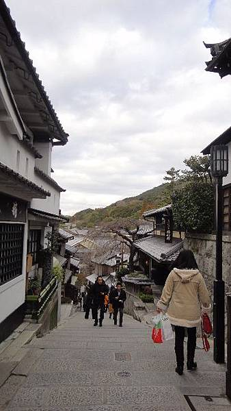 清水寺外街道