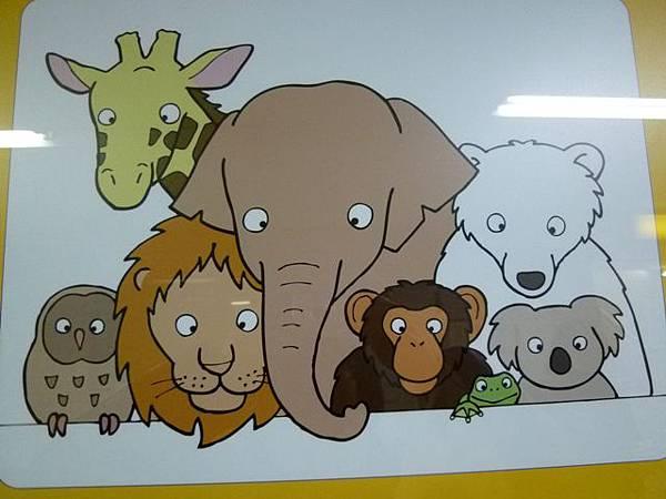 動物園指標