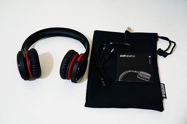 AIRbeat BTH-01