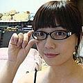 ㄇㄟㄇㄟ頭+眼鏡