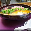 南瓜紅麴飯(單)