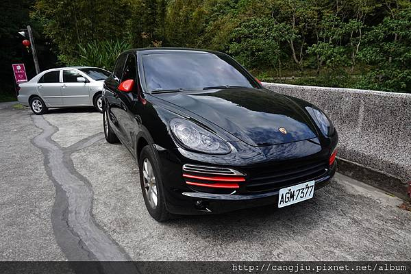 20150228Porsche Cayenne Elite Club