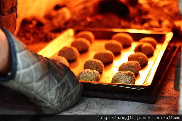 手感創作 窯烤體驗