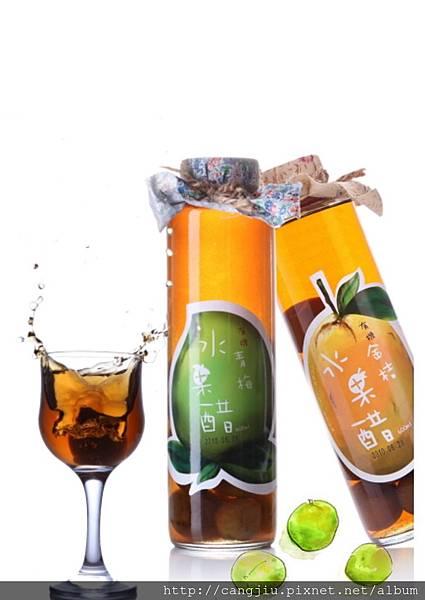藏酒健康醋