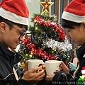 耶誕熱飲  冬暖系列