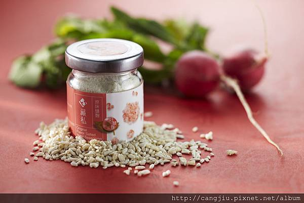 藏私鹽麴系列 好鹽 (原味)
