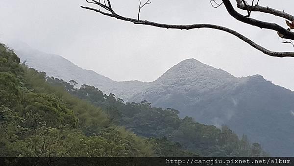 20160124藏酒雪景