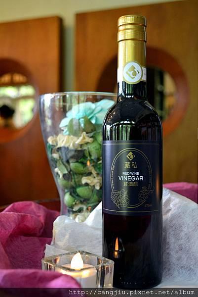 藏私系列-紅酒醋