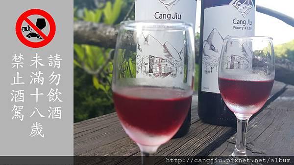 【藏酒酒莊】紅葡萄酒