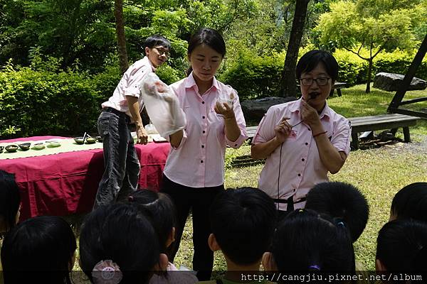 20180722福林幼兒園  紅麴飯糰DIY (78).JPG
