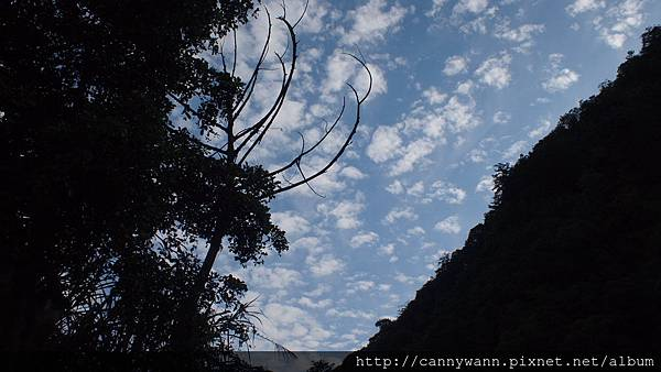 統一渡假村谷關溫泉會館 (11)
