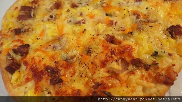 自己做披薩(6)