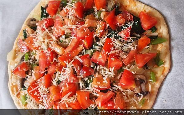 自己做披薩 (1)