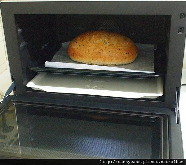 自己做麵包 (3)