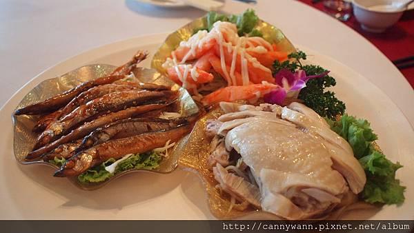 高雄香蕉碼頭晚餐 (2)