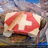 瑞士少女峰山頂西式餐 (3)