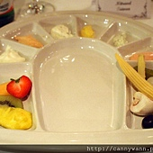 瑞士火鍋風味餐 (1)
