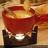瑞士火鍋風味餐