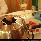 瑞士火鍋風味餐 (4)