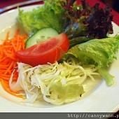天新天鵝堡~西式料理 (4)