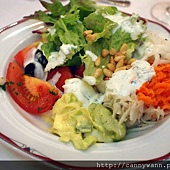 符森旅館內晚餐 (4)