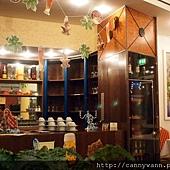 符森旅館內晚餐 (2)