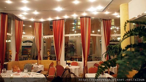 符森旅館內晚餐 (3)