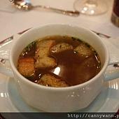 符森旅館內晚餐 (7)