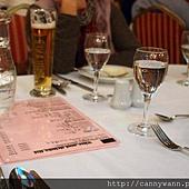 符森旅館內晚餐 (6)
