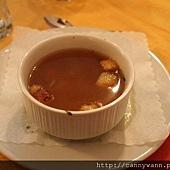 丁凱爾史班~德式烤鴨 (7)