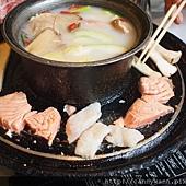 法蘭克福~日式餐&火鍋 (2)