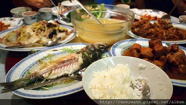 羅森堡~中式餐 (8)