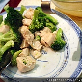 羅森堡~中式餐 (9)