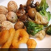 法蘭克福~日式餐&火鍋 (1)