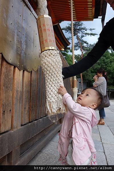 雪莉和爸媽遊日本 (9)