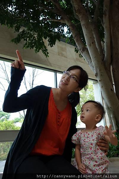 雪莉和爸媽遊日本 (7)