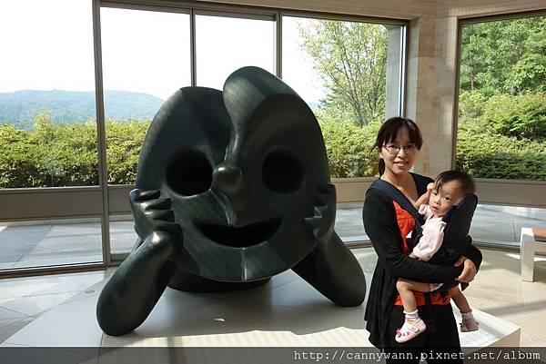 雪莉和爸媽遊日本 (6)