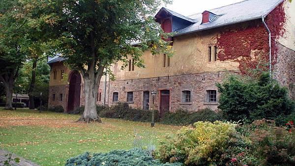 萊茵河古堡旅館 (13)