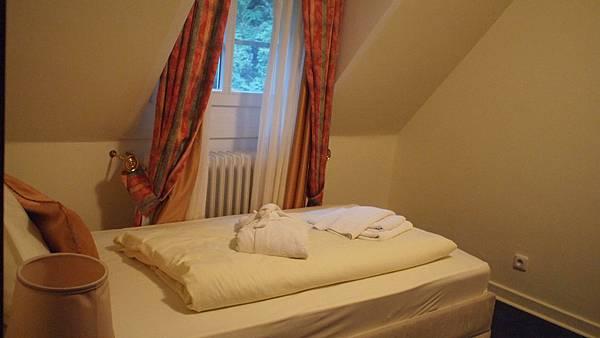 萊茵河古堡旅館 (17)