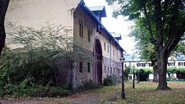 萊茵河古堡旅館 (19)