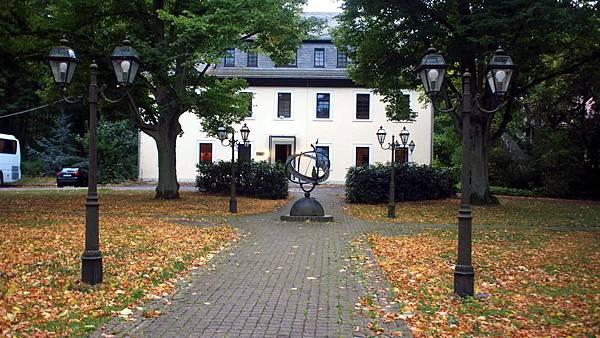 萊茵河古堡旅館 (22)