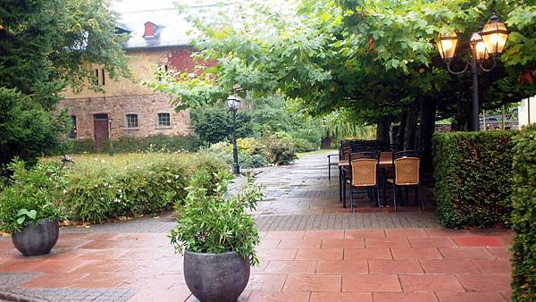 萊茵河古堡旅館 (6)